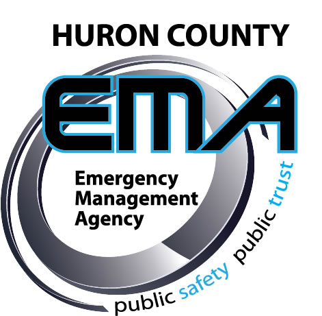 Huron County Emergency Management Agency